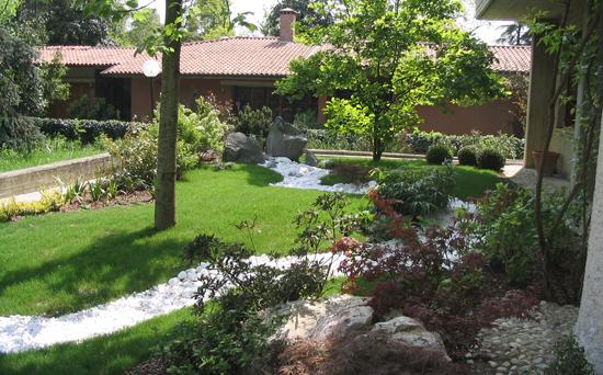 Giardino zen quanto costa idee per il design della casa - Quanto costa un architetto per ristrutturare casa ...